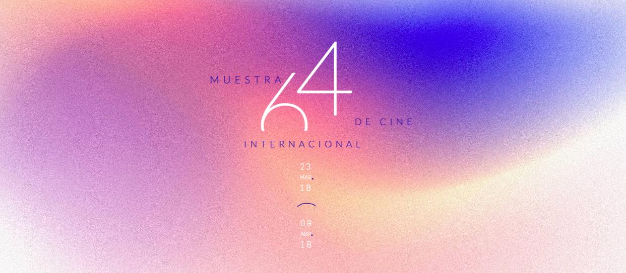 Muestra 64 de cine internacional